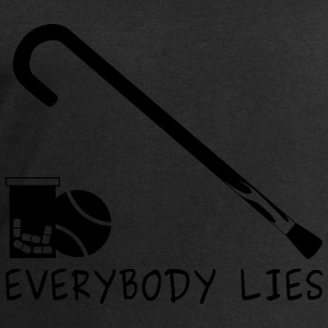 Everybody lies Tee shirts - Sweat-shirt Homme Stanley & Stella