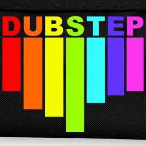 dubstep rainbow Tee shirts - Sac à dos Enfant