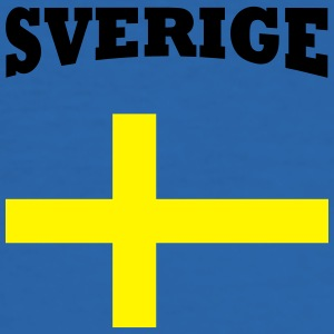 Sverige Teddies - Men's Slim Fit T-Shirt