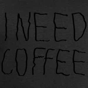 I Need Coffee Tee shirts - Sweat-shirt Homme Stanley & Stella