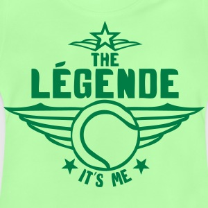 tennis legende its me T-Shirts - Baby T-Shirt