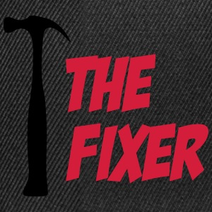 The Fixer ! Tee shirts - Casquette snapback
