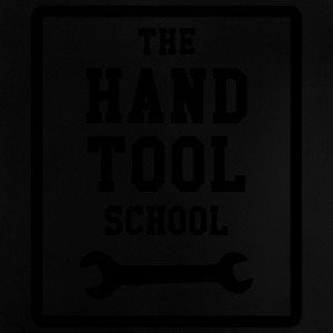 The Hand Tool School Shirts - Baby T-Shirt