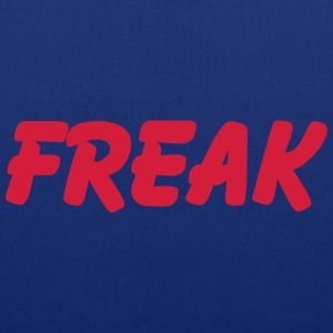 Freak Tee shirts - Tote Bag
