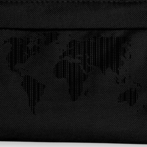 World as a barcode T-Shirts - Kids' Backpack