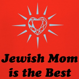 Jewish Mom is the Best - Kinder Premium Hoodie