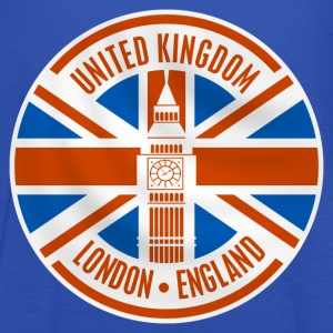 united kingdom - london Tee shirts - Débardeur Femme marque Bella