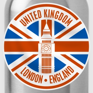 united kingdom - london Tee shirts - Gourde