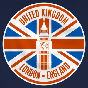 united kingdom - london Bags & Backpacks - Baseball Cap