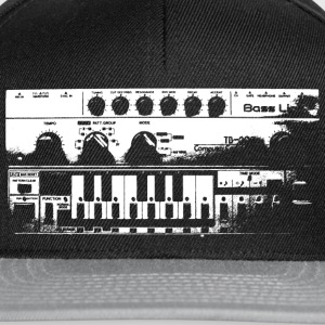Acid loop factory - Casquette snapback