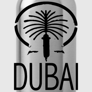 dubai - Water Bottle