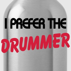 I prefer the drummer Tee shirts - Gourde