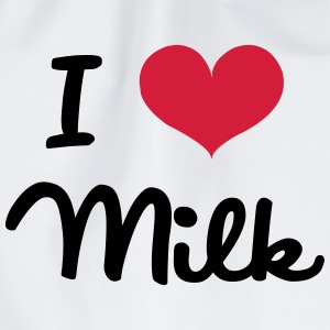 I Love Milk Sweaters - Gymtas