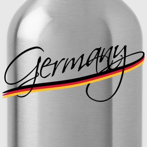 Allemagne Tee shirts - Gourde