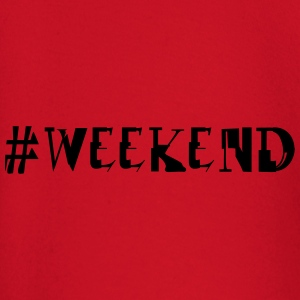 Weekend - T-shirt