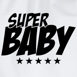 Super Baby Sweaters - Gymtas