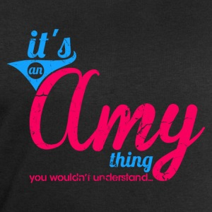 It's an Amy Thing - You wouldn't understand T-Shirts - Men's Sweatshirt by Stanley & Stella