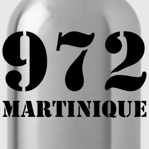 972 Martinique Tee shirts - Gourde