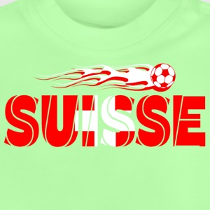 suisse T-shirts - Baby T-shirt