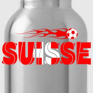 suisse T-Shirts - Water Bottle