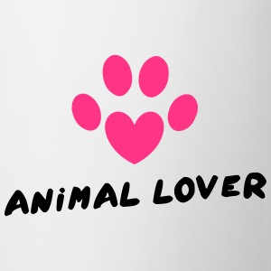 Animal Lover T-Shirts - Mug