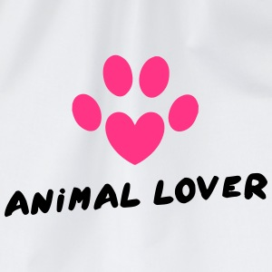 Animal Lover Pullover & Hoodies - Turnbeutel