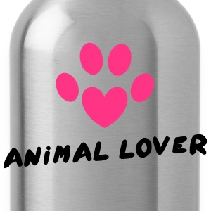 Animal Lover Hoodies & Sweatshirts - Water Bottle