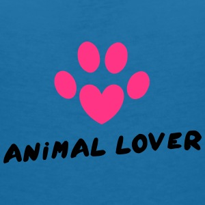 Animal Lover Accessories - Women's V-Neck T-Shirt