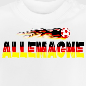 allemagne Shirts - Baby T-Shirt