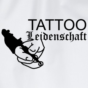 tatoo Tops - Turnbeutel