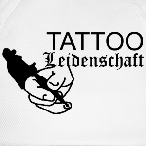 tatoo Tops - Baseballkappe