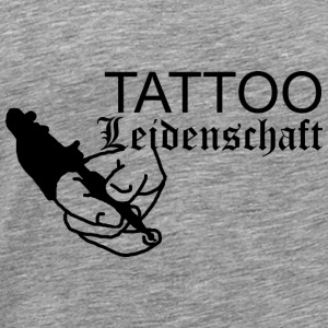 tatoo Tops - Männer Premium T-Shirt