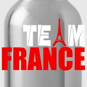 team france Tank Tops - Drikkeflaske