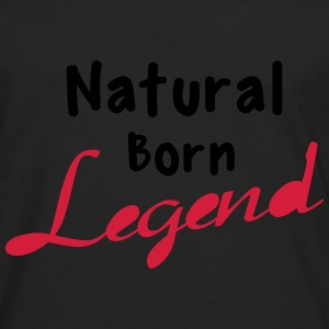 Born Legend Sweat-shirts - T-shirt manches longues Premium Homme