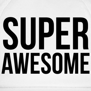 Super awesome  T-shirts - Baseballkasket