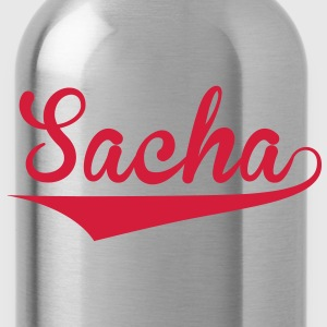 Sacha Shirts - Water Bottle