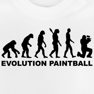 Evolution Paintball T-Shirts - Baby T-Shirt