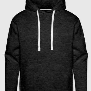 Fu*k Perfect T-Shirts - Men's Premium Hoodie