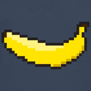 Banana - Men's Premium Longsleeve Shirt