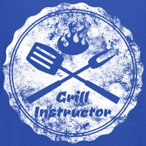 Grill Instructor T-Shirts - Frauen Tank Top von Bella
