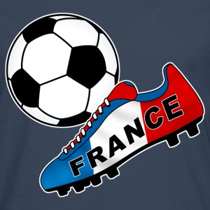 france sport foot 03 Tee shirts - T-shirt manches longues Premium Homme