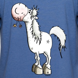 Dreamy Horse - Horses - Pony Shirts - Light Unisex Sweatshirt Hoodie
