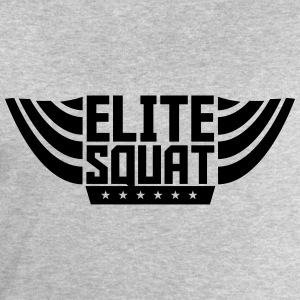 Elite Squad Team Crew Soldiers T-Shirts - Men's Sweatshirt by Stanley & Stella