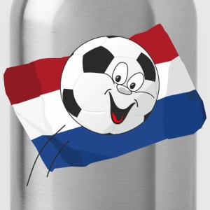 Fanshirt Holland T-shirts - Drinkfles
