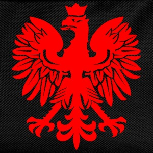 Polish Red Eagle T-Shirts - Kids' Backpack