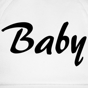 Baby Tee shirts - Casquette classique