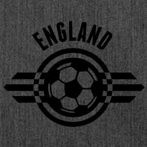 england / three lions badge ii 1c Sweatshirts - Skuldertaske af recycling-material