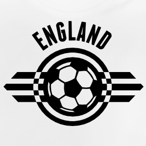 england / three lions badge ii 1c Sweaters - Baby T-shirt