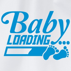 Baby Boy laden T-shirts - Gymtas