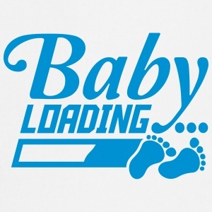 Baby Boy laden T-shirts - Keukenschort
